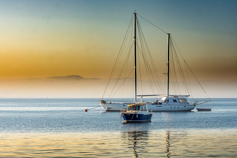 boats-Abraham-Hicks - Feeling the Abundance, in2vortex.com